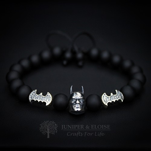 BATMAN COUPLE BRACELETS