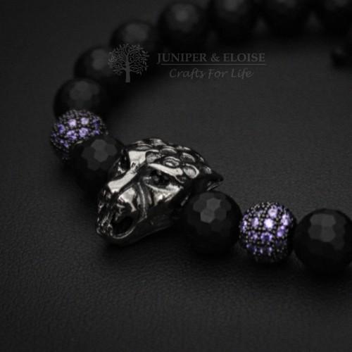 Black Panther Couple Bracelets